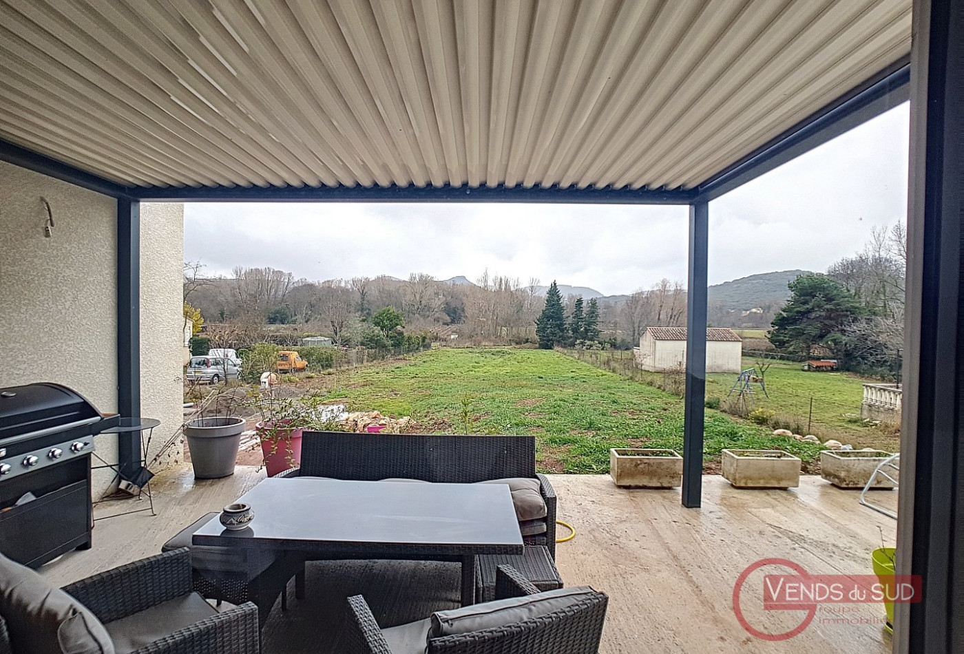 A vendre La Tour Sur Orb 340524290 Lamalou immobilier