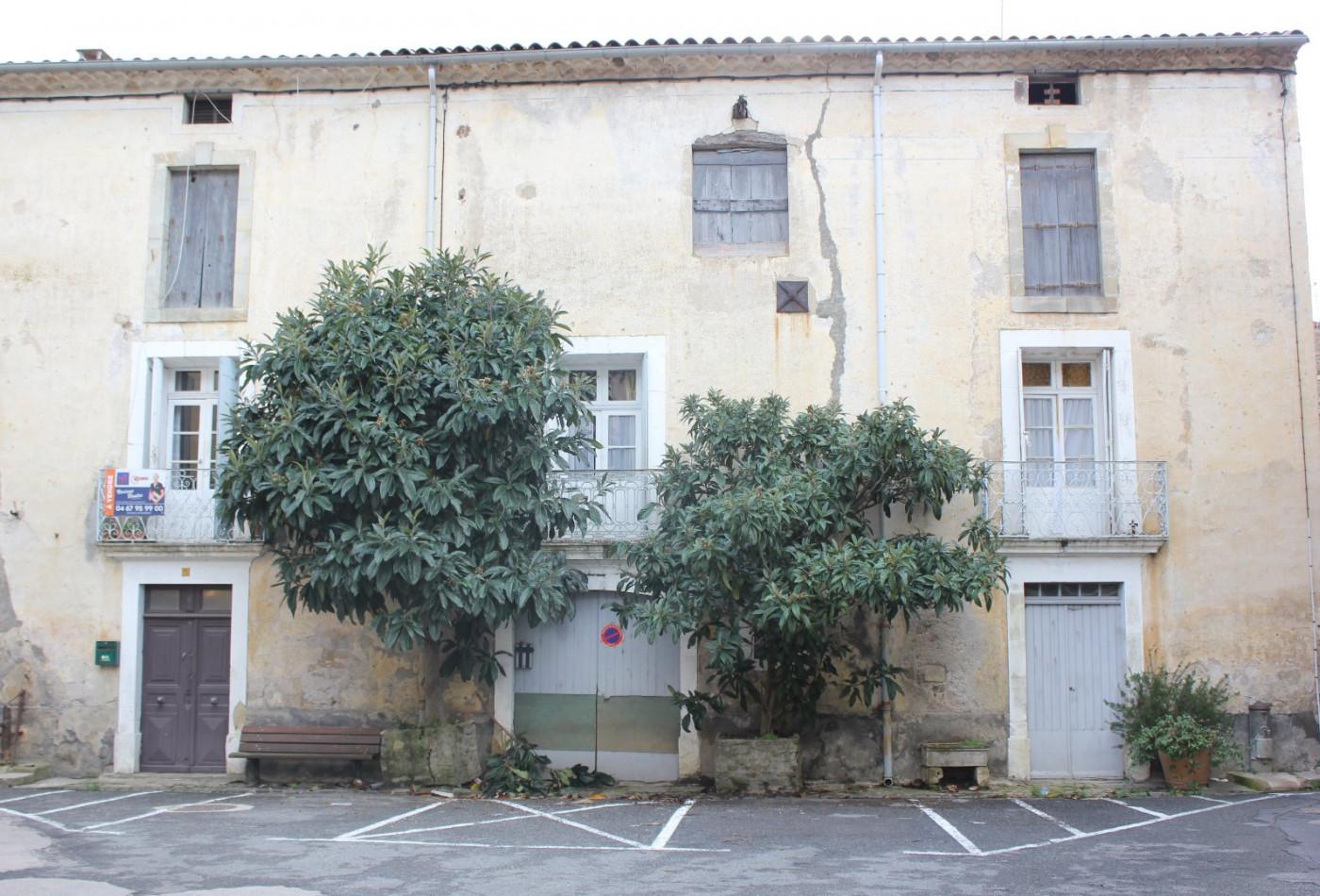 A vendre Villemagne L'argentiere 340524300 Lamalou immobilier