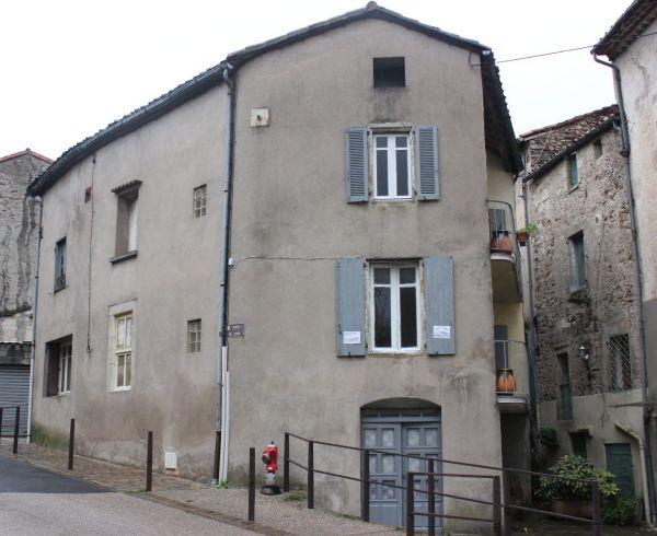A vendre Saint Gervais Sur Mare  340524303 Lamalou immobilier
