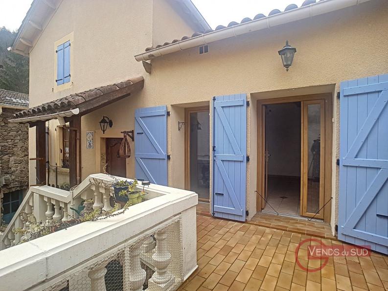 A vendre Saint Gervais Sur Mare 340524308 Version immobilier