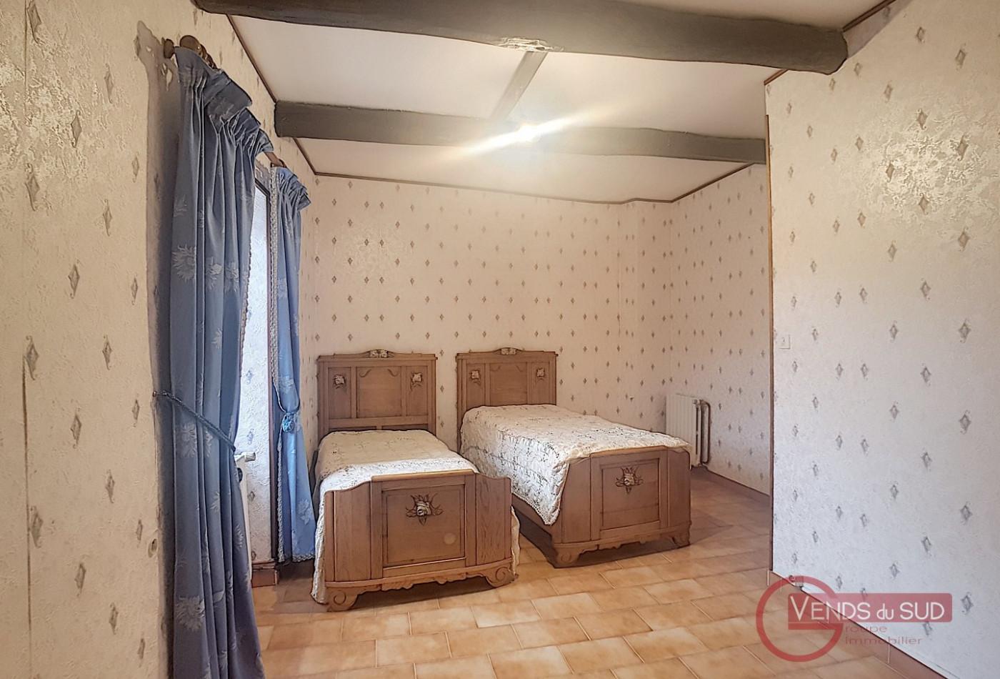 A vendre Saint Gervais Sur Mare 340524308 Lamalou immobilier