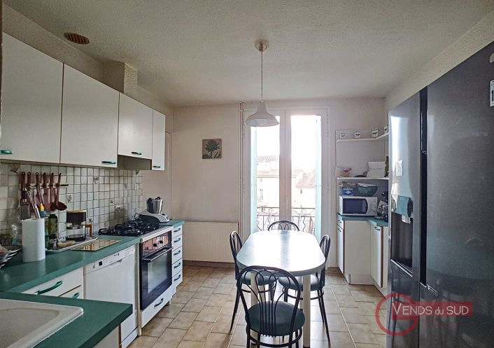 A vendre Bedarieux 340524310 Comptoir de l'immobilier