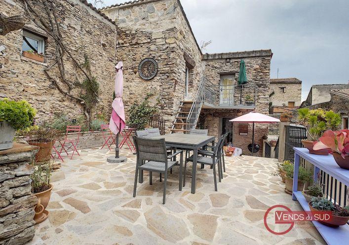 A vendre Faugeres 340524313 Lamalou immobilier