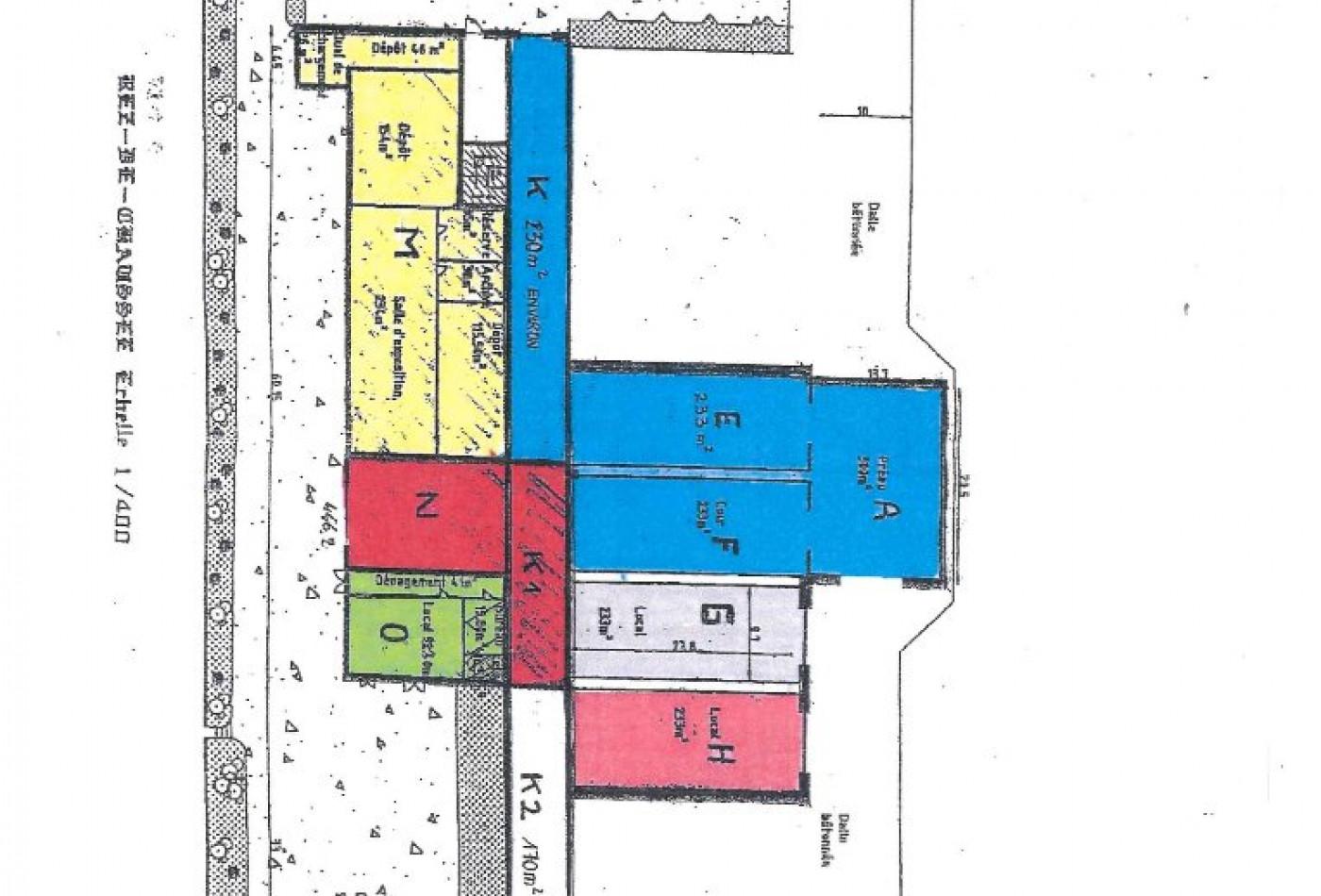 A louer Bedarieux 340524324 Lamalou immobilier