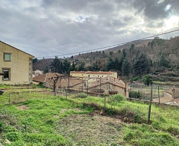 A louer Graissessac  340524325 Lamalou immobilier