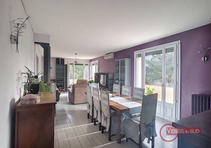 A vendre Le Bousquet D'orb 340524327 Comptoir de l'immobilier