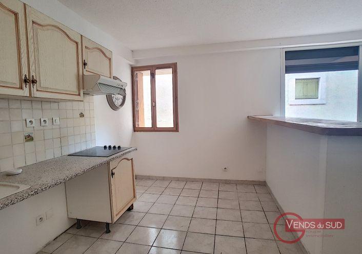A vendre Appartement rénové Lamalou Les Bains | Réf 340524328 - Comptoir de l'immobilier
