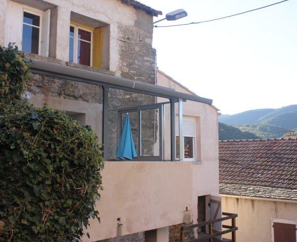 A vendre Saint Etienne D'albagnan  340524341 Lamalou immobilier