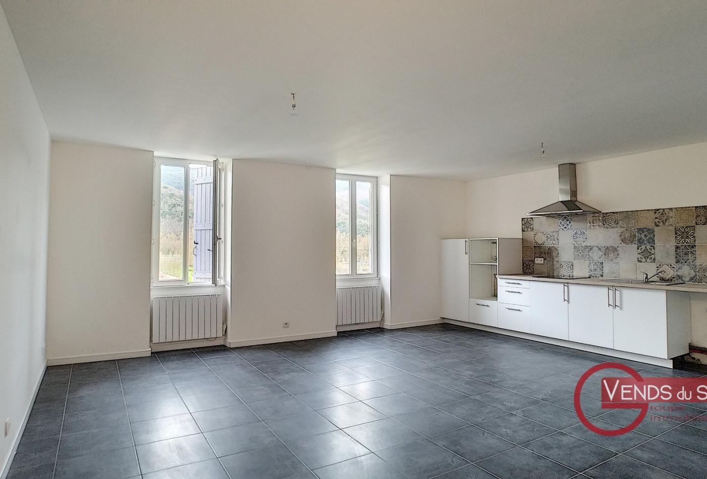 A louer Le Poujol Sur Orb 340524361 Lamalou immobilier
