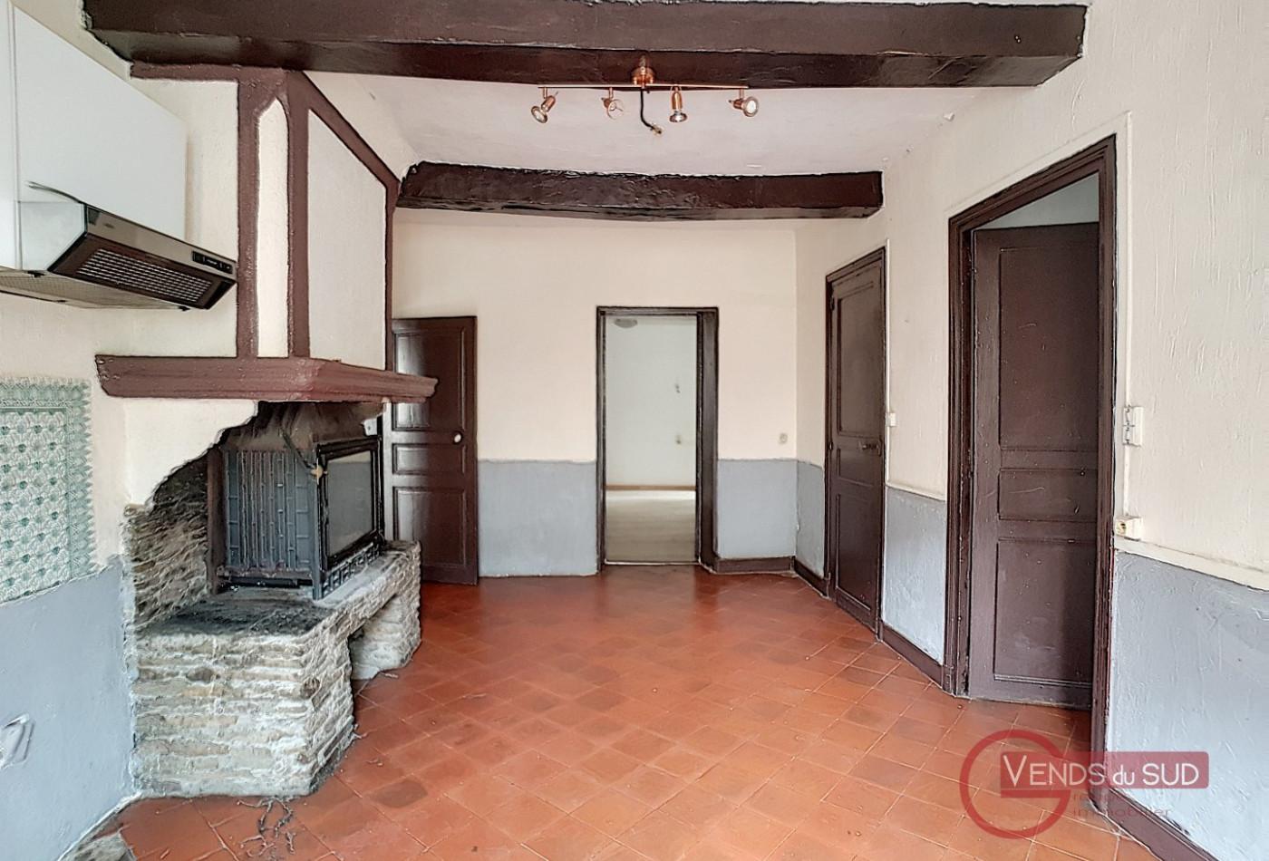 A vendre Le Poujol Sur Orb 340524370 Lamalou immobilier