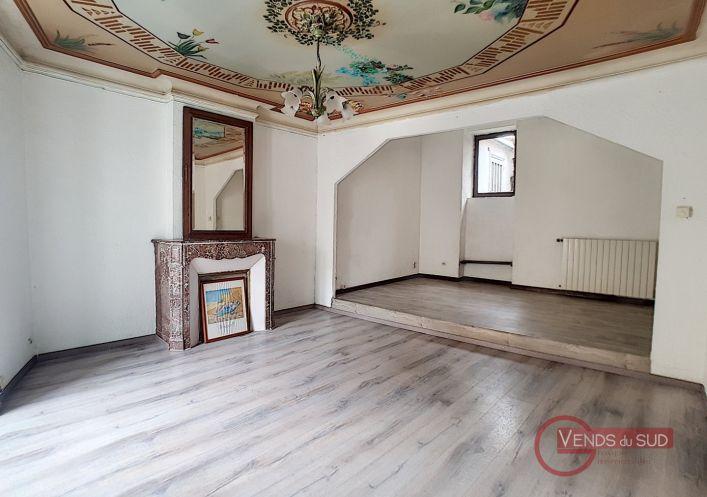 A vendre Maison de village Le Poujol Sur Orb | Réf 340524370 - Lamalou immobilier