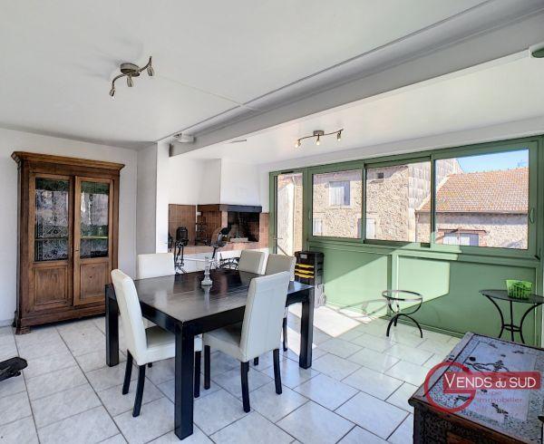 For rent Herepian  340524383 Lamalou immobilier