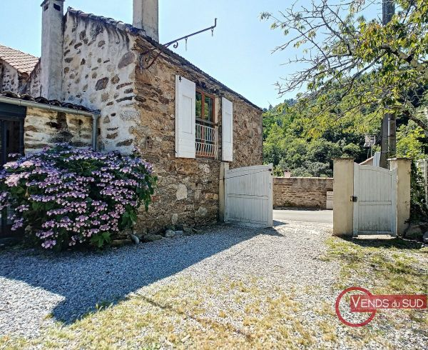 For sale Olargues 340524406 Lamalou immobilier