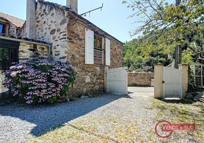 A vendre Olargues 340524406 Version immobilier