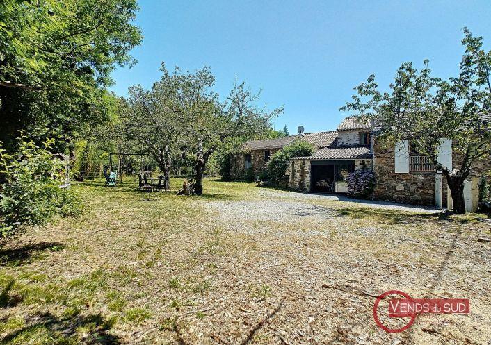 A vendre Olargues 340524406 Comptoir de l'immobilier