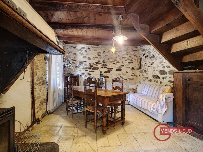 A vendre Olargues 340524406 Ag immobilier