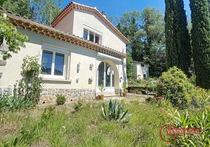 A vendre Lamalou Les Bains 340524407 Ag immobilier