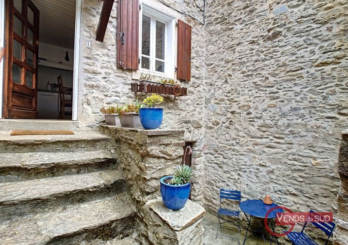 A vendre Olargues 340524416 Version immobilier