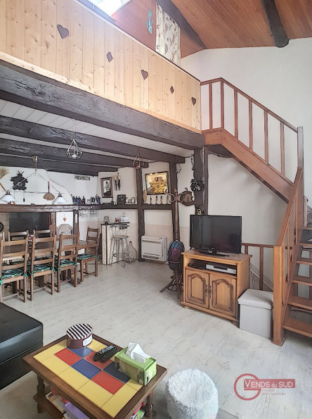 A vendre Saint Gervais Sur Mare 340524421 Progest