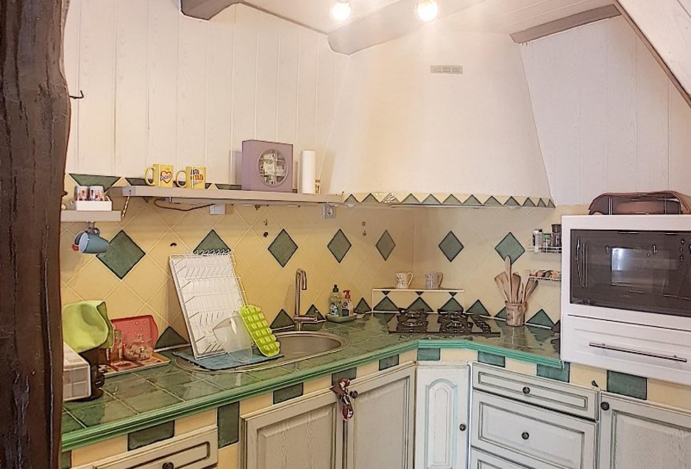 A vendre  Saint Gervais Sur Mare | Réf 340524421 - Lamalou immobilier