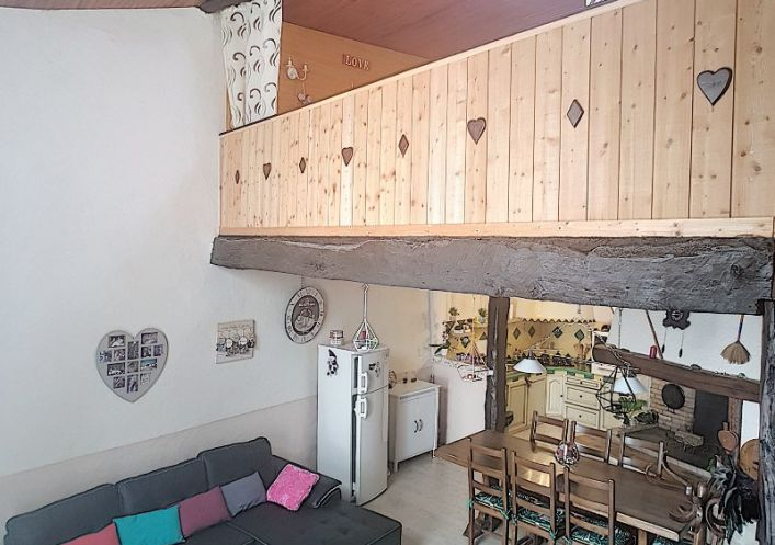 A vendre Saint Gervais Sur Mare 340524421 Belon immobilier