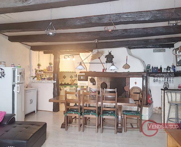 For sale Saint Gervais Sur Mare 340524421 Lamalou immobilier