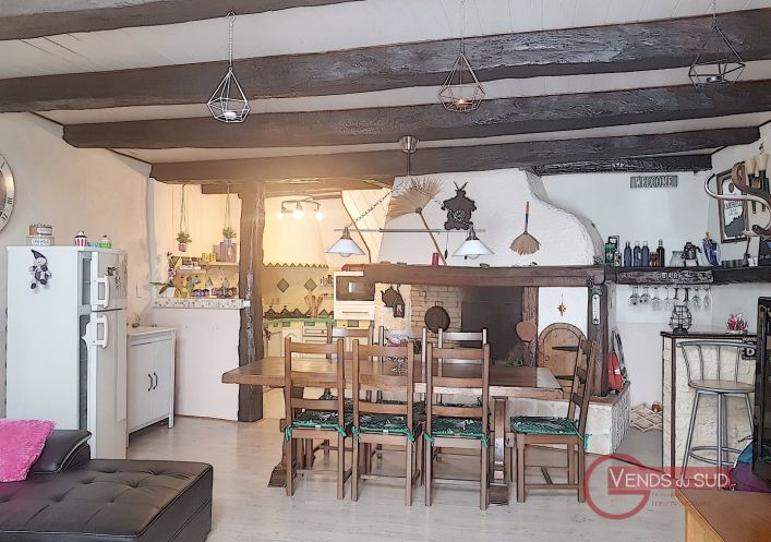 A vendre Saint Gervais Sur Mare 340524421 Version immobilier
