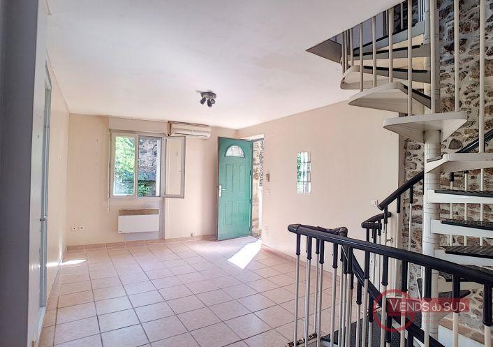 A vendre Saint Gervais Sur Mare 340524425 Comptoir de l'immobilier