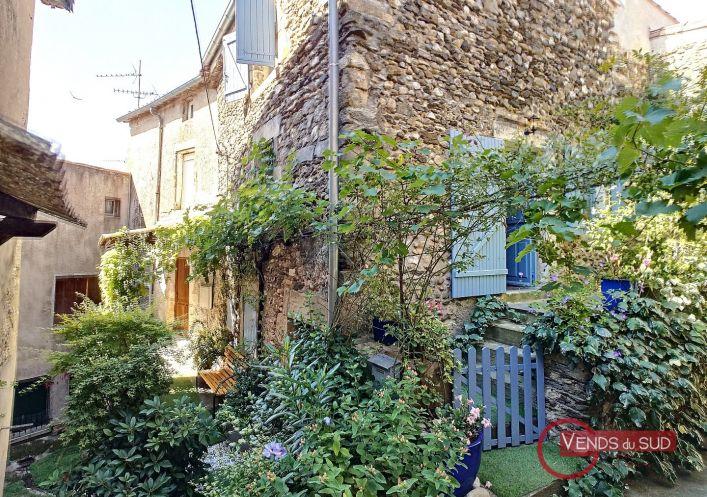 A vendre Le Poujol Sur Orb 340524428 Lamalou immobilier