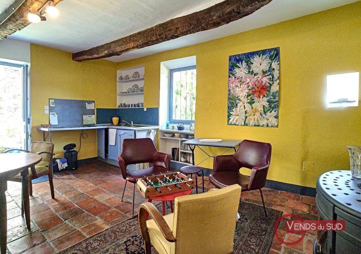 A vendre Le Poujol Sur Orb 340524428 Comptoir de l'immobilier