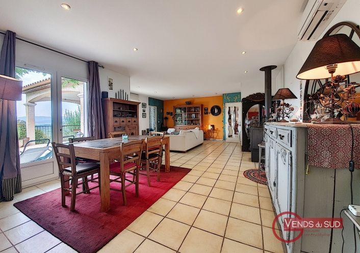 A vendre Carlencas Et Levas 340524431 Comptoir de l'immobilier