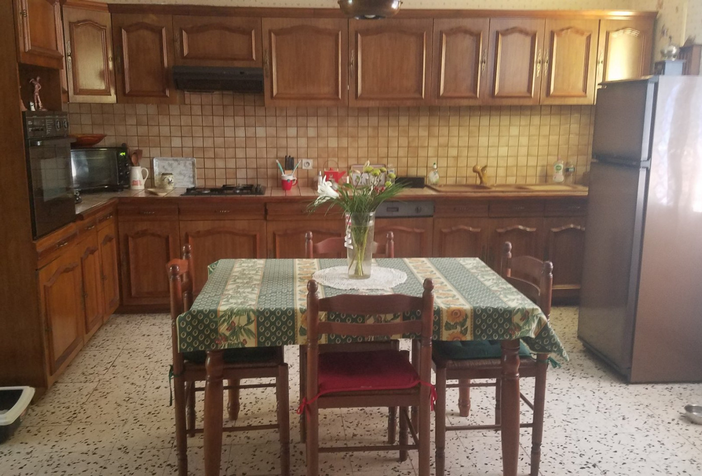 A vendre  Saint Etienne Estrechoux   Réf 340524435 - Lamalou immobilier