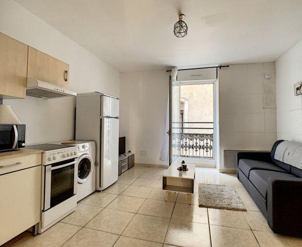 A louer  Bedarieux   Réf 340524447 - Lamalou immobilier