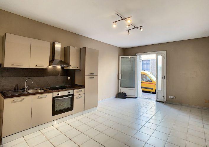 A louer Appartement Bedarieux   Réf 340524451 - Lamalou immobilier