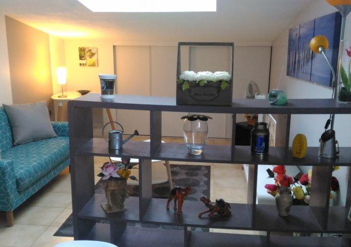 A vendre Le Poujol Sur Orb 340524460 Comptoir de l'immobilier