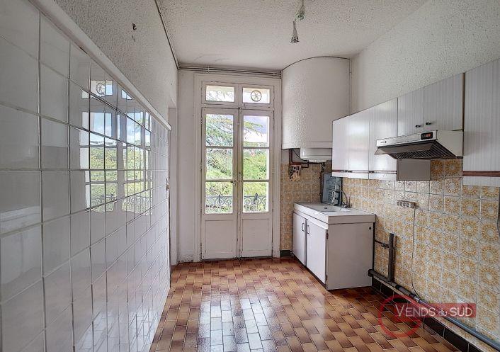 A vendre Lamalou Les Bains 340524470 Comptoir de l'immobilier