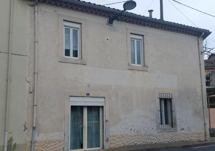 A vendre Maison Le Bousquet D'orb | Réf 340524490 - Belon immobilier
