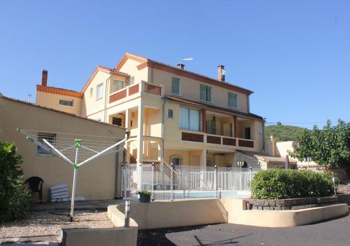 A vendre Maison Le Poujol Sur Orb | Réf 340524502 - Belon immobilier