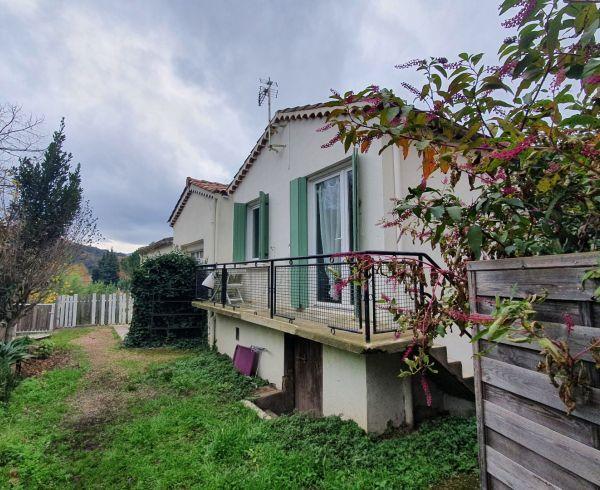 For sale  Lamalou Les Bains | Réf 340524503 - Lamalou immobilier