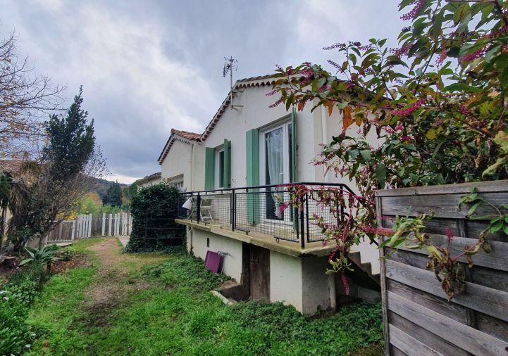 A vendre Immeuble Lamalou Les Bains | R�f 340524503 - Progest