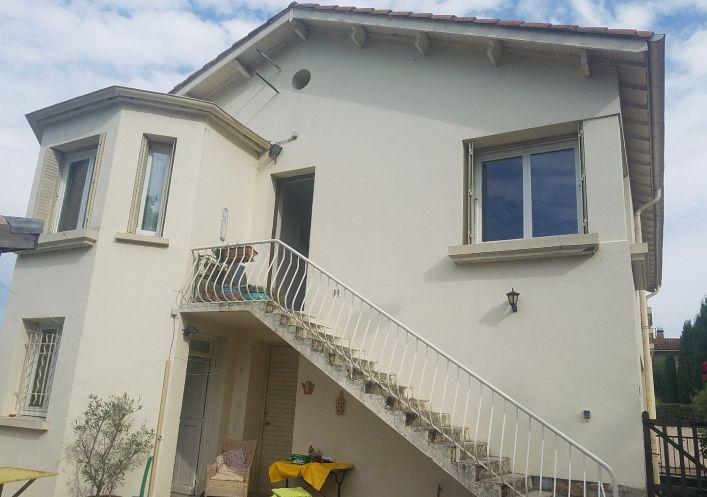 A vendre Maison Les Aires | Réf 340524506 - Lamalou immobilier