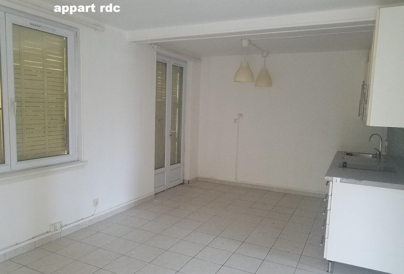A vendre  Les Aires   Réf 340524506 - Lamalou immobilier