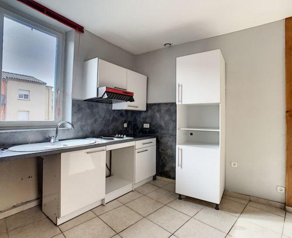 For rent  Bedarieux | Réf 340524514 - Lamalou immobilier