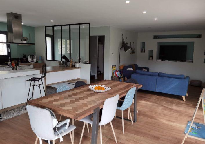 A vendre Maison Olargues | Réf 340524519 - Lamalou immobilier