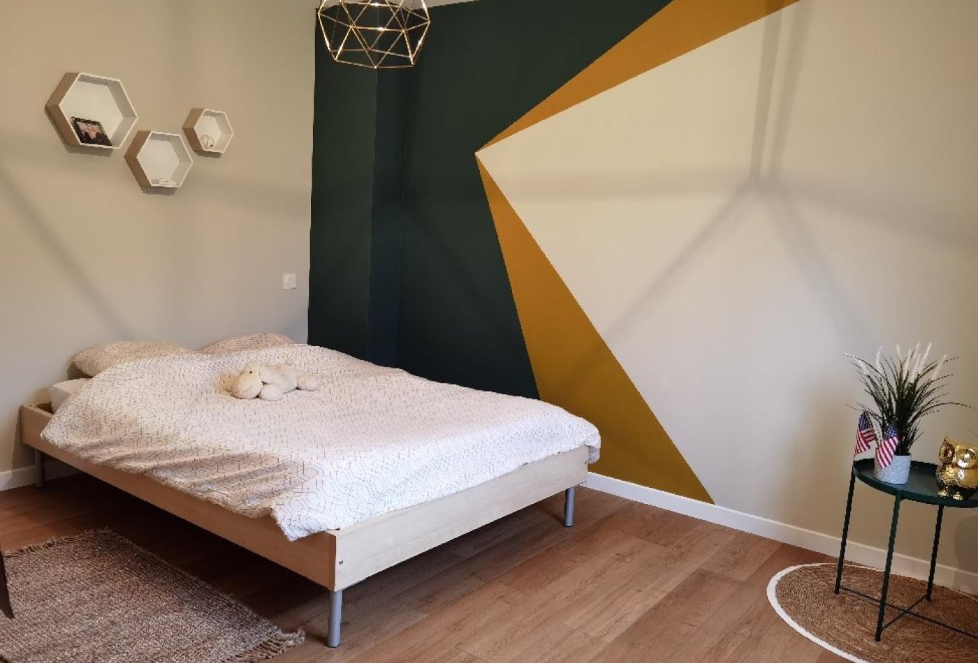 A vendre  Olargues   Réf 340524519 - Lamalou immobilier