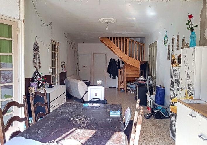 A vendre Immeuble Bedarieux   Réf 340524525 - Lamalou immobilier