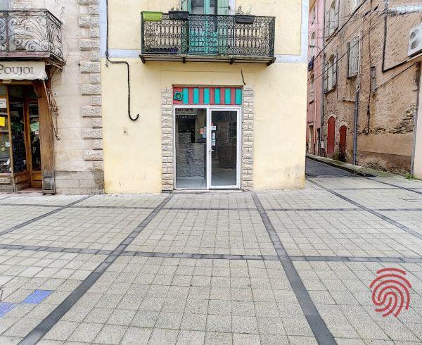 For rent  Bedarieux | Réf 340524527 - Lamalou immobilier