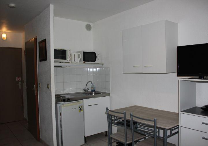 A vendre Studio Lamalou Les Bains   R�f 340524532 - Progest