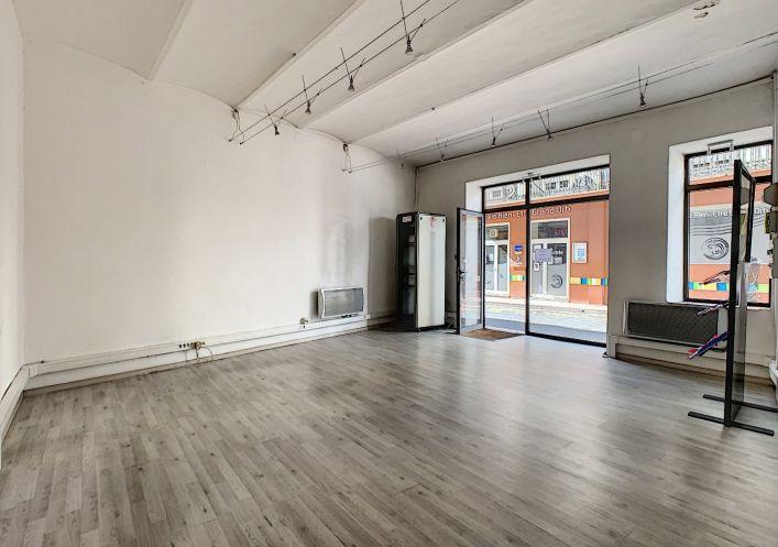 A louer Bureau Bedarieux | Réf 340524533 - Lamalou immobilier