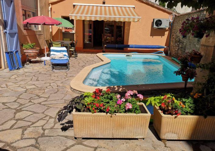 A vendre Maison Bedarieux | Réf 340524536 - Lamalou immobilier
